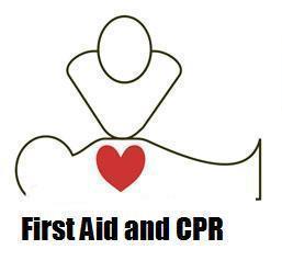 first aid re-cert logo
